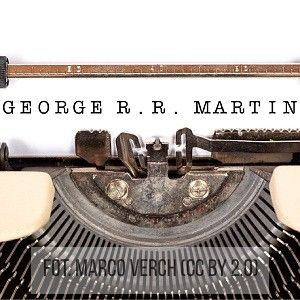Co słychać u Georgea Martina?