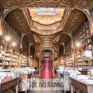 Podróż szlakiem najciekawszych księgarni