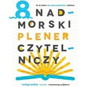 Już niebawem 8. Nadmorski Plener Czytelniczy w Gdyni