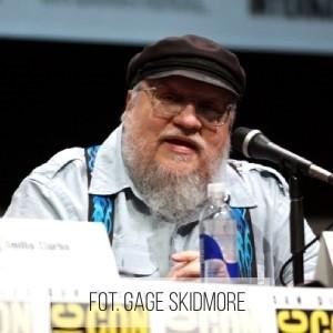 """Prequel """"Gry o tron"""". Pojawią się Starkowie, wilkory i mamuty"""