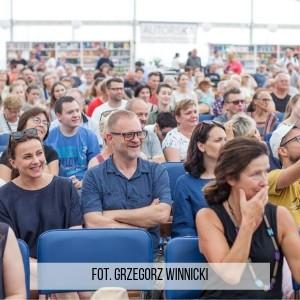 Rozpoczął się Festiwal Stolica Języka Polskiego w Szczebrzeszynie. Można go współtworzyć