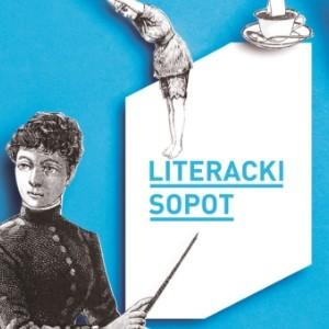 Literacki Sopot. Nadmorskie spotkania z literaturą już od 15 sierpnia