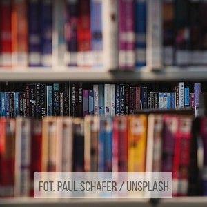 Jakie książki najczęściej wypożyczamy z bibliotek?