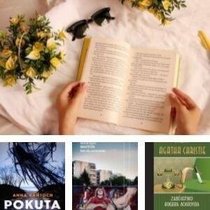 Czytamy w weekend