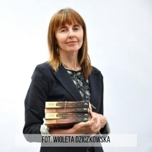 Mam sentyment do przeszłości – wywiad z Agnieszką Janiszewską