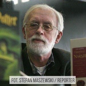 Zmarł Andrzej Polkowski