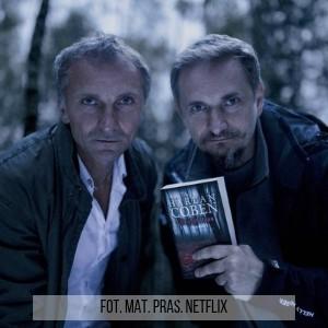 Kolejny polski serial Netflixa adaptacją powieści. Niestety nie polskiej