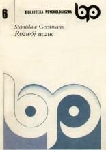 Rozwój uczuć - Stanisław Gerstmann