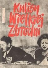 Kulisy wielkiej zbrodni - Irena Bednarek