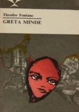 Greta Minde - Theodor Fontane
