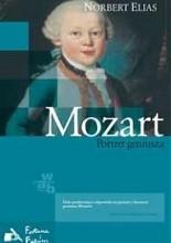 Mozart. Portret geniusza - Norbert Elias