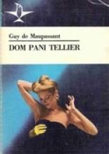 Dom pani Tellier - Guy de Maupassant