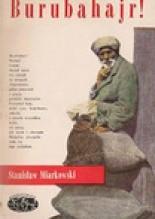 Burubahajr! Na drogach Afganistanu - Stanisław Miarkowski