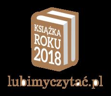 książka roku 2018 lc