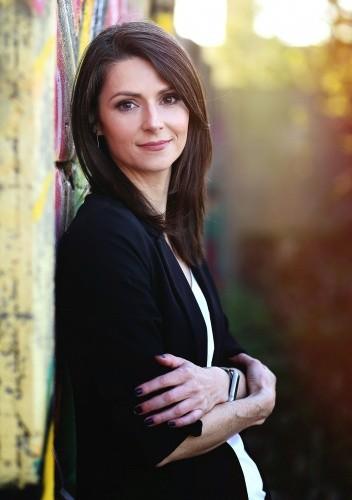 Beata Sarnowska