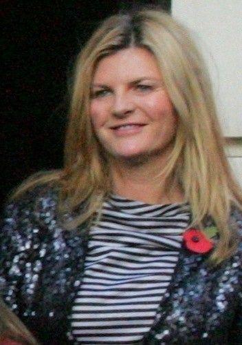 Susannah Constantine