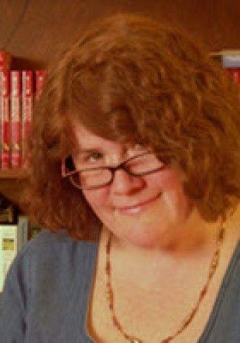 Samantha Hunter