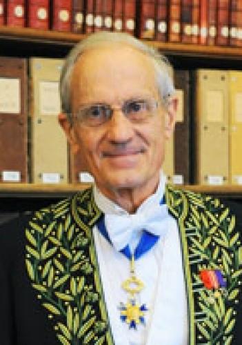 Bertrand Saint-Sernin