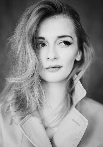 Magdalena Kostyszyn
