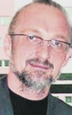 Marek M. Dziekan