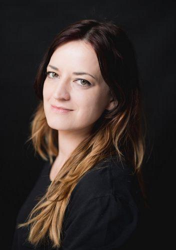 Justyna Styszyńska