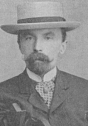 Marian Zdziechowski