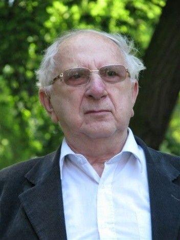 Marek Skwarnicki