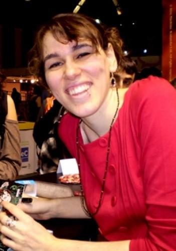 Maria Llovet