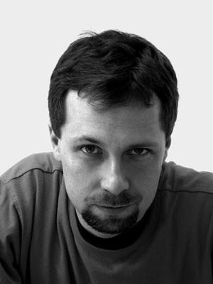 Bartosz Żurawiecki
