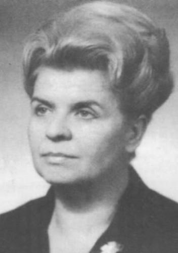 Alicja Falniowska-Gradowska
