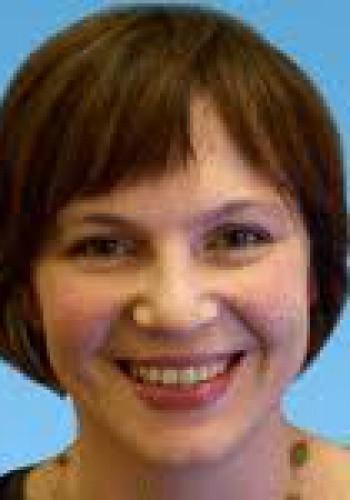 Anna Claybourne
