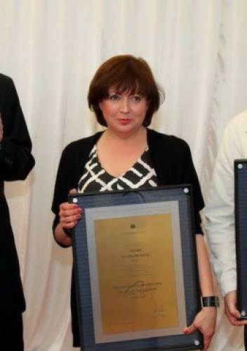 Anna Lewkowska