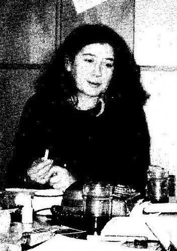 Stanisława Domagalska