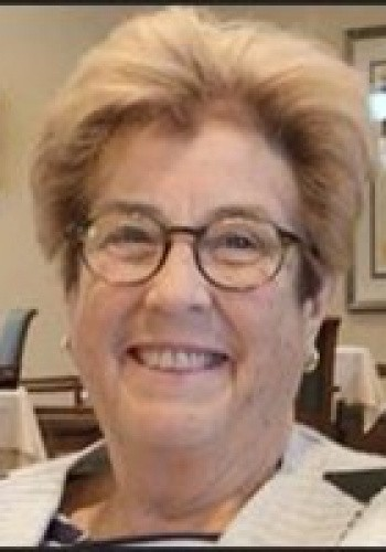 Vicky Lansky