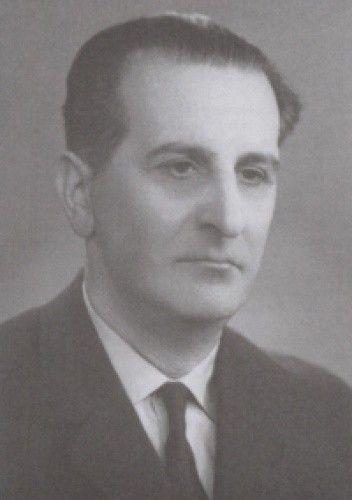 Mieczysław Drobner