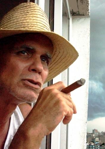 Pedro Juan Gutierrez