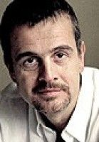 Mark Billingham
