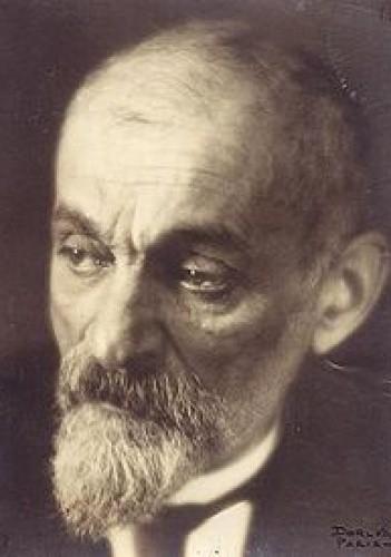 Lew Szestow
