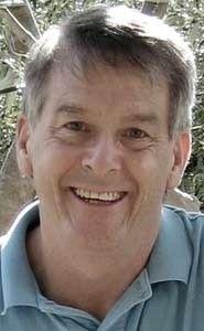 Lewis Perdue