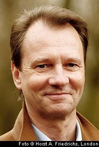 Claus Cornelius Fischer