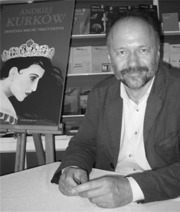 Andriej Kurkow