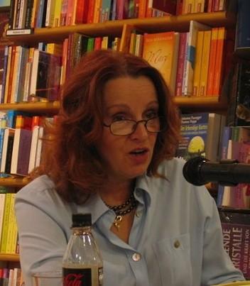 Petra Hammesfahr