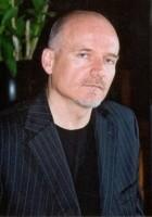 Jon Courtenay Grimwood