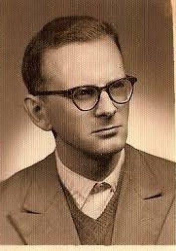 Janusz Szpotański
