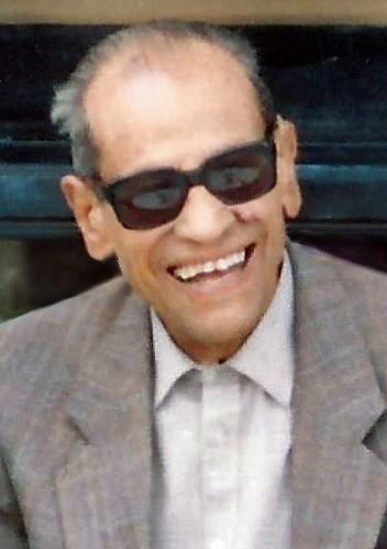 Nadżib Mahfuz
