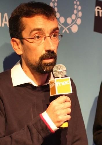 Fabien Nury