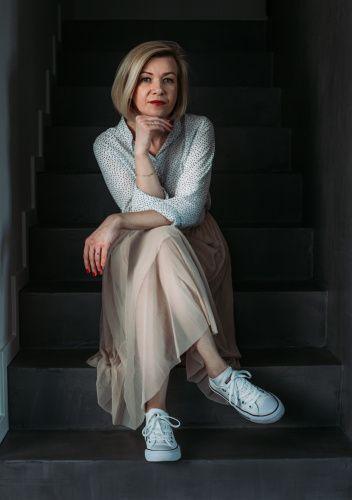 Barbara Wysoczańska
