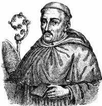Mistrz Wincenty Kadłubek