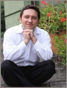 Krzysztof Kozłowski