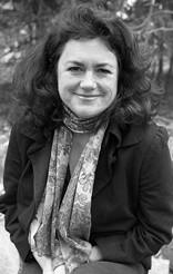 Cammie McGovern